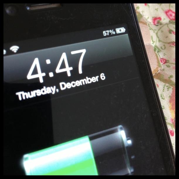 Dec 6th 3