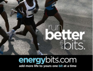 run better with bits