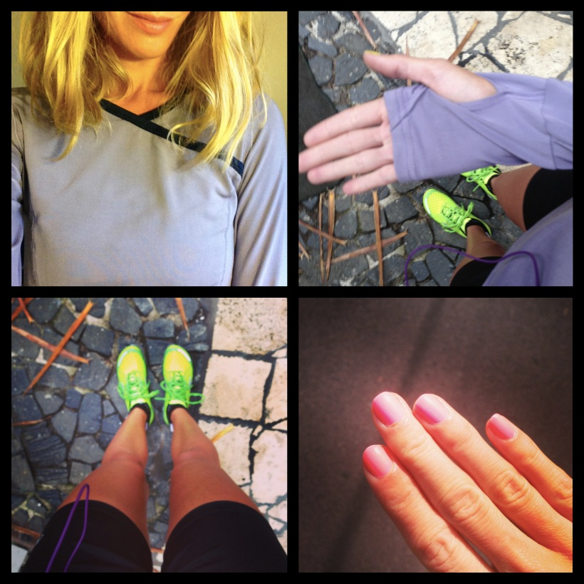 run first week
