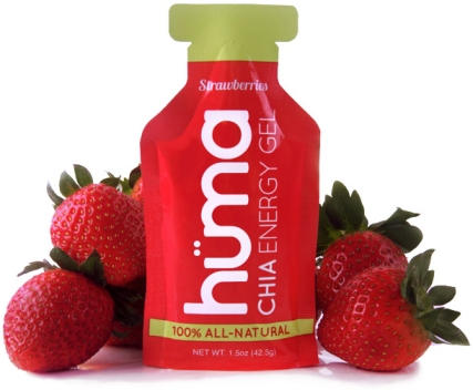 Huma Strawberries Small