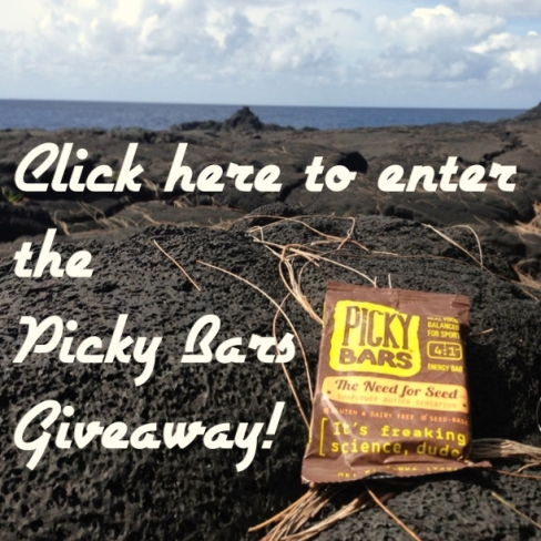 Picky Giveaway